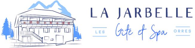 La Jarbelle – Gîtes et Spa