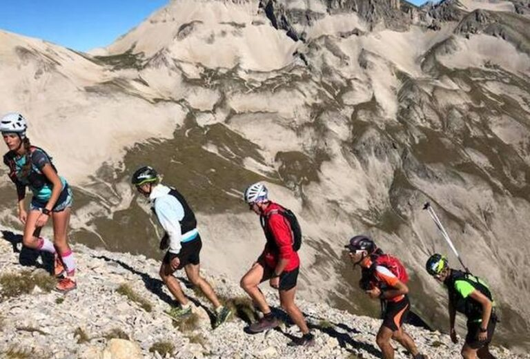 Hautes-Alpes : un nouveau trail «Grande trace» verra le jour en septembre dans le Dévoluy