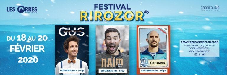Festival RIROZOR #6