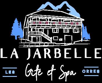 Logo Spa La Jarbelle - Les Orres - Hautes Alpes